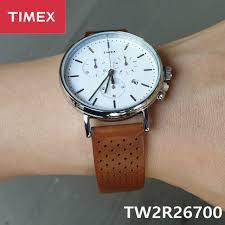 timex weekender fairfield wrist watch