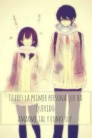 sasuke uchiha on love anime amor smile happy blush