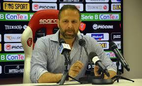 Giunti non è più allenatore Perugia - Calcio - RaiSport