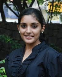 nivedha thomas joins jilla team