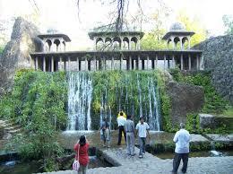 rock garden of chandigarh