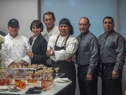 Meet the Chef   Post Oak Grill   Houston, TX