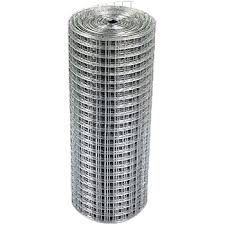 Mesh Wire Fence Premium Galvanised Weldmesh Netting 2 X2 Hole 5ft X25mts Weldmesh Livestock Fencing Roll