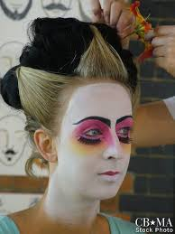 theatrical makeup courses london