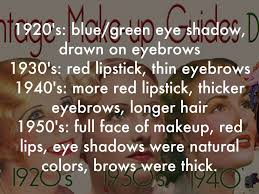 history of makeup by ali orme