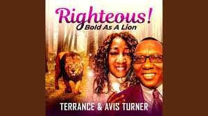 Righteous! Bold as a Lion - YouTube