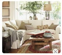 cream vs brown leather sofa