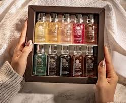molton brown skincare and gift sets