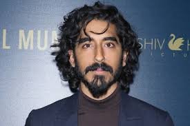 Dev Patel usually spends his birthday alone