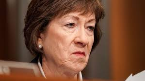 The Susan Collins conundrum | TheHill