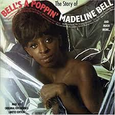 Bell's a Poppin'/the Story of by Madeline Bell: Amazon.co.uk: Music
