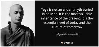 top quotes by satyananda saraswati a z quotes