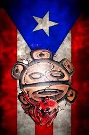 puerto rico flag wallpaper