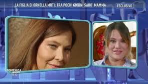 Carolina Fachinetti/ Vedova di Andrea Longhi e figlia di Ornella ...