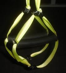 homemade suspension trainer