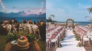 romantic wedding venues philippines
