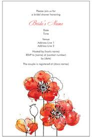 wedding invitation guest post
