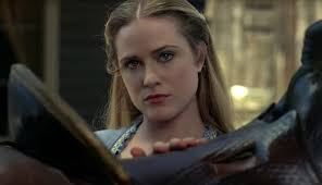 Let's talk about Dolores's prairie-chic sideburns from 'Westworld' | by  Stephanie Buck | Timeline