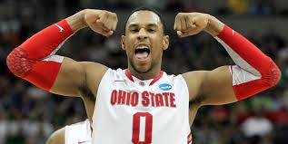NBA Draft 2012: Will Jared Sullinger be the sleeper of upcoming ...