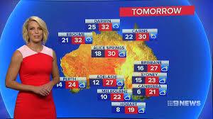 belindarussell weather forecast News ...