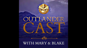 outlander cast chats w head of