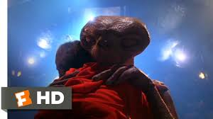 I'll Be Right Here - E.T.: The Extra-Terrestrial (10/10) Movie ...