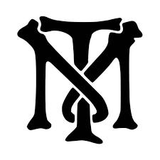 Tony Montana Logo Scarface Vinyl Decal Sticker