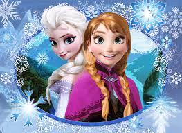 47 anna and elsa frozen wallpaper on