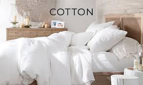 twin xl cotton bedding pottery barn