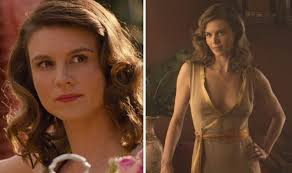 Westworld season 2: Who is Katja Herbers' character? Who is Grace? | TV &  Radio | Showbiz & TV | Express.co.uk