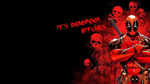 deadpool background 76 pictures