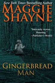 Gingerbread Man: The Ivy Newman Story (A Brown and de Luca Novel Book 8) -  Kindle edition by Shayne, Maggie. Romance Kindle eBooks @ Amazon.com.