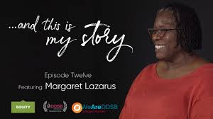 And This Is My Story – Margaret Lazarus - YouTube