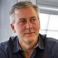 Rick Smith - Founder & Managing Director @ Crosscut Ventures ...