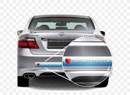 Car Lexus Ls Decal Sticker Png 600x600px Car Auto Part Automotive Design Automotive Exterior Automotive Lighting