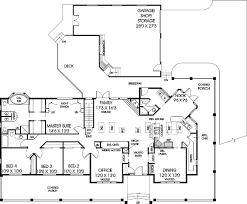 beds 3 baths 2415 sq ft plan 60 292