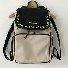 steve madden bags diaper backpack bag