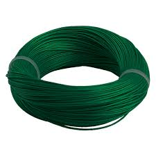 wide ranges of pvc coated steel wires