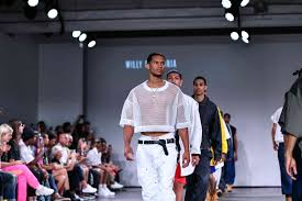 the top male modeling agencies in manhattan