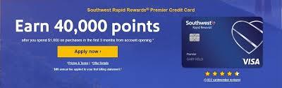 rapid rewards points