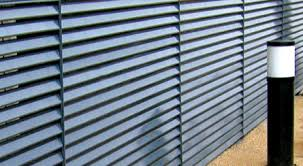Omega Ii Fence Systems