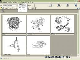 automotive epc 2016 spare parts catalog