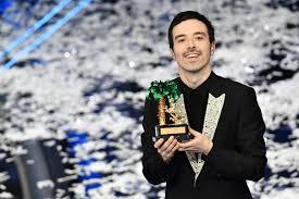Classifica Sanremo 2020: vince Diodato davanti a Francesco Gabbani ...
