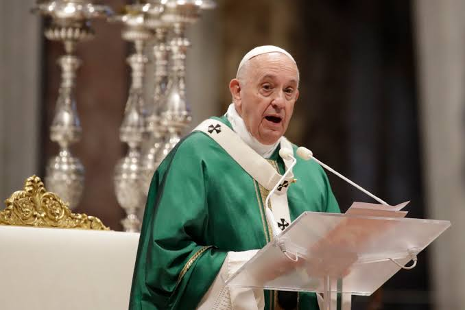 Image result for pope""