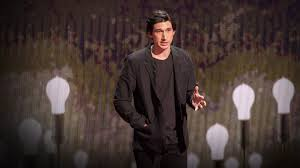 Adam Driver: My journey from Marine to actor | TED Talk