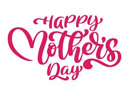 feliz dia das mães Mão desenhada lettering citações. Vector design ...