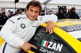Alex Zanardi, i principali successi dell'atleta dagli esordi a ...