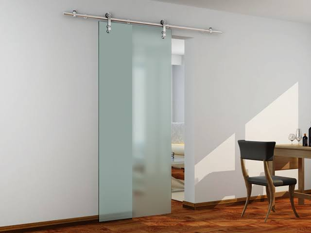 Image result for Sliding glass door""