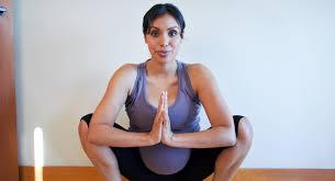 great pregnancy exercise prenatal yoga