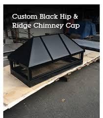 chimcare chimney caps copper chimney
